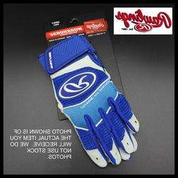 adult small sm royal blue workhorse franklin