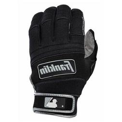 all weather pro batting gloves adult pair