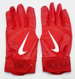 Nike Alpha Huarache Edge Batting Gloves Men's Large Universi