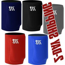 Marucci Baseball Wrist Guard-Made w/DuPont™Kevlar® -Red,