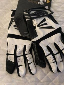Easton batting gloves adult small NWT