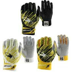 Lizard Skins Batting Gloves Player Issue Francisco Cervelli