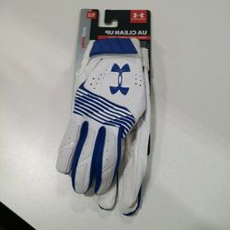 Under Armour Clean Up Youth Batting Gloves YLG