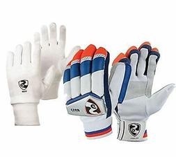 SG Club Batting Gloves Combo  Youth Size