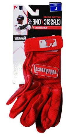 Franklin Classic One Batting Gloves Adult / Youth