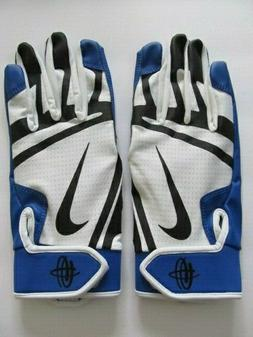NIKE HUARACHE ELITE ADULT XL BASEBALL BATTING GLOVES, SBG053