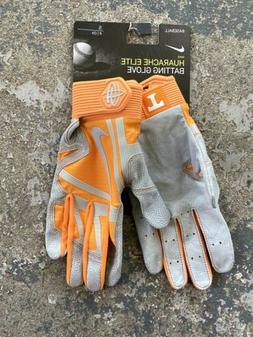 Nike Huarache Elite Batting Gloves Tennessee Volunteers Base
