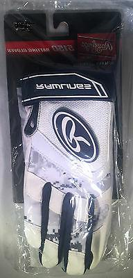 Rawlings 5150 Batting Gloves Youth Large