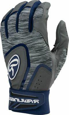 Rawlings Adult 5150 Away Batting Gloves