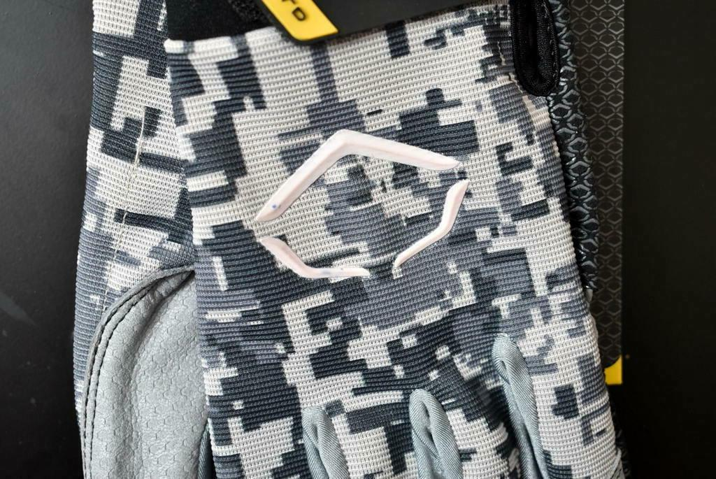 EVOSHIELD Camo XL