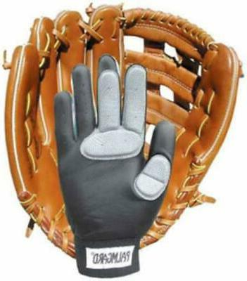 protective inner glove xtra black white adult