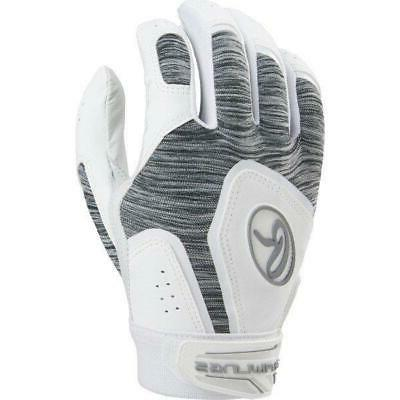 womens storm fastpitch batting gloves small