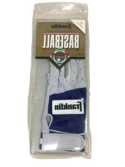Franklin Leather Batting Glove New Old Stock Right Hand Yout