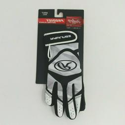 NEW! Rawlings Prodigy Batting Gloves - Adult S/M/L, two colo