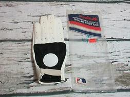 New VINTAGE MacGregor Batting Glove Youth Large Right Hand