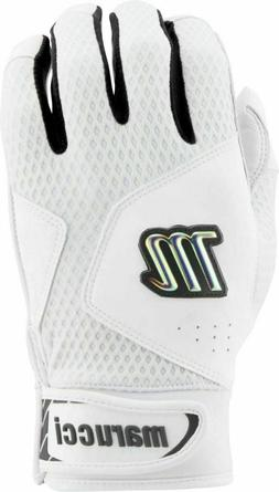 NWT MARUCCI QUEST YOUTH BATTING GLOVES.SIZE LARGE. BRAND NEW