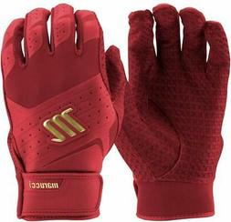Marucci Pittards Reserve Red XX-Large Batting Gloves