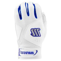 Marucci Quest 2.0 Adult Baseball/Softball Batting Gloves - W