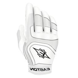 Easton Rampage Youth Kids Batting Gloves - Small