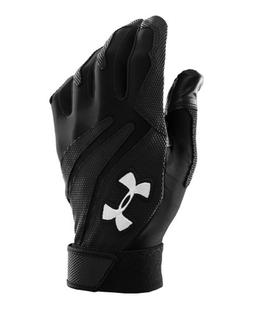 Under Armour Kids' UA Clean Up IV Batting Gloves Youth Small