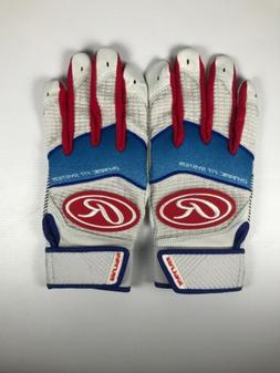 Rawlings Workhouse 950 Series Dynamic Fit System Batting Glo